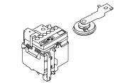 Battery, alternator & starter